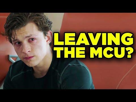SPIDERMAN MCU Breakup Explained! Spider-Man 3 & MCU Future Update!
