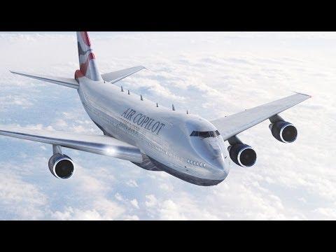 Flight Control Tutorial with JetStrike