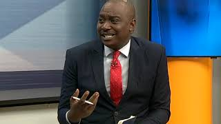 K24WeekendEdition : DP Ruto urges Kenyans to support Gov't new tax move