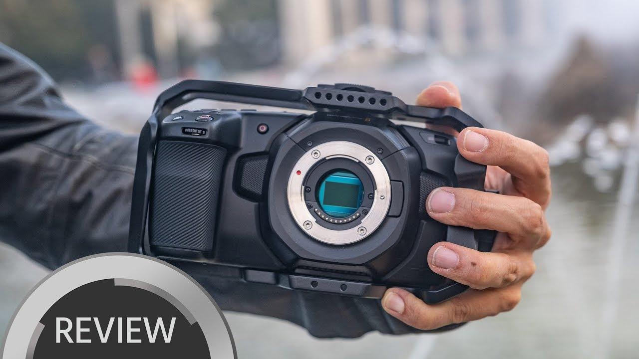 Blackmagic Pocket Cinema Camera 4k Review Update 2021 Wedio