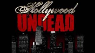 HollyWood Undead - Everywhere I Go[Explicit]