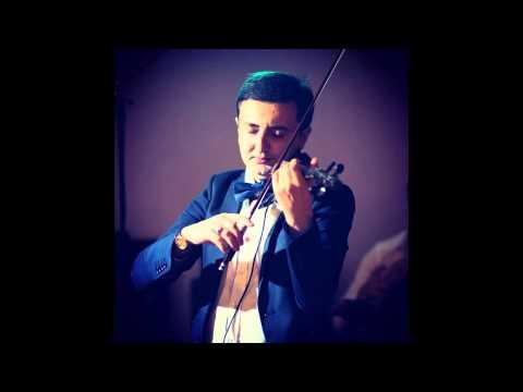 Samvel Mkhitaryan - Skripka