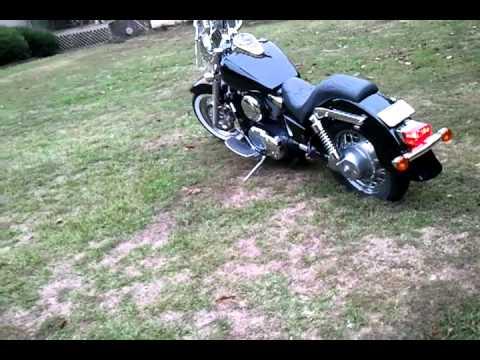 Kawasaki  Vulcan Classic Handlebars