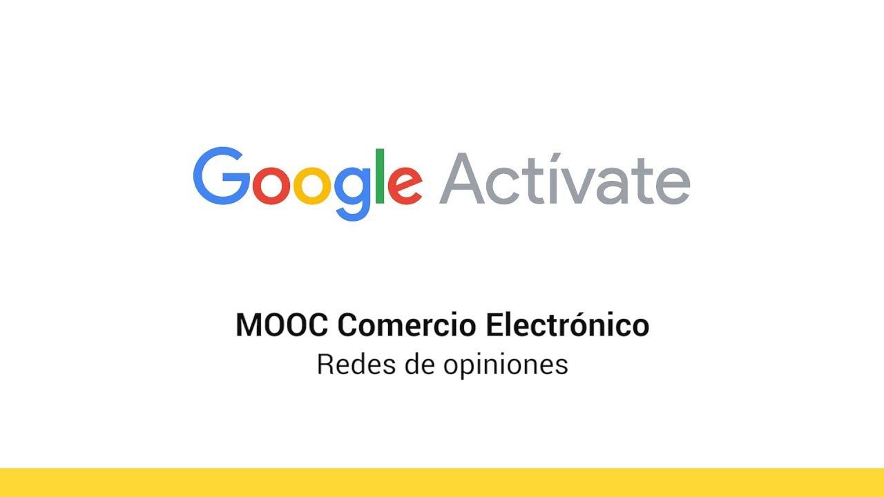Redes De Opiniones Google Activate