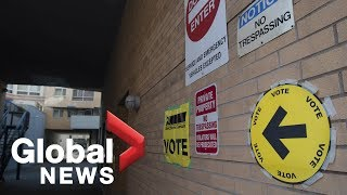 Canada Election: Most Canadians say they believe majority government best for country: poll