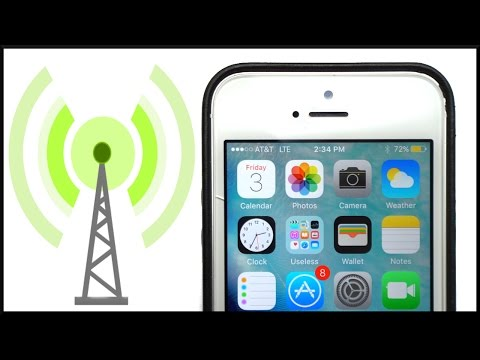 Can you boost your cell phone signal??
