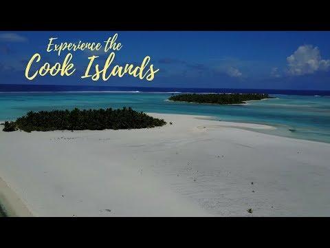 Cook Islands: Aitutaki and Rarotonga