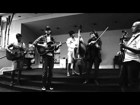 Kevin Roy with Sara Watkins - 99 Years and One Dark Day