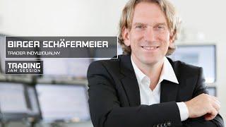 Birger Schäfermeier, Trader indywidualny, #1 Wywiady TJS