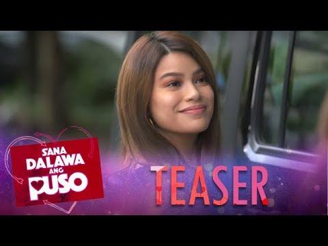 Sana Dalawa Ang Puso August 9, 2018 Teaser