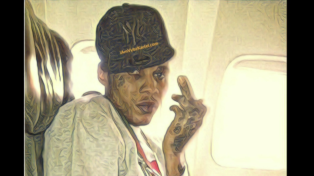 Vybz Kartel - Weed Smokers [Official Music Video