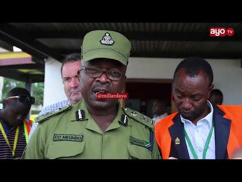 POLISI: Kuhusu Ajali ya Ndege iliyoua 11 Arusha