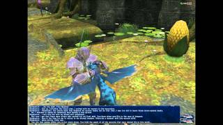 """(2013)Let's Play FFXI --[ep16]-- """"Journey To Dragoon AF"""""""