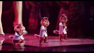 Alvin ve sincaplar-despacito