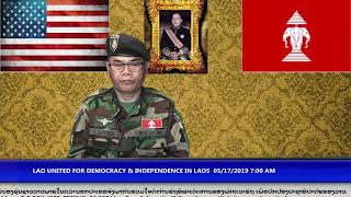 Laonet.Tv Episode 05/17/2019 Call for Peace in Laos