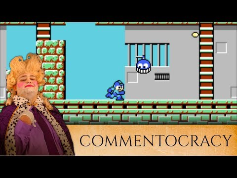 All Casuals Should Be Forced Back In Time (Commentocracy)