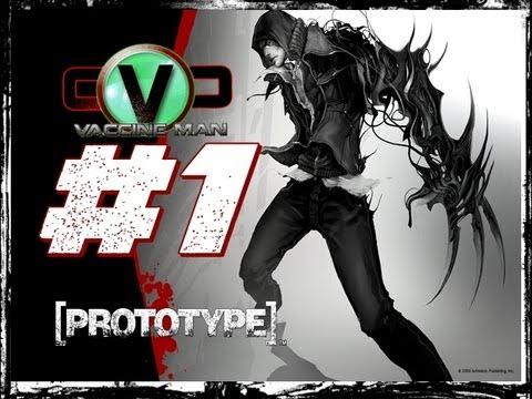 [VCM] Prototype - พลังหนอนแดง #1 [Thai]