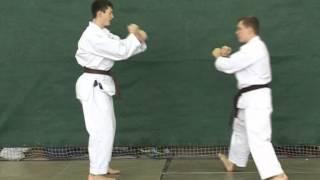 Обучение системе рукопашному бою Фильм 3 ч29