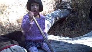 Hiking w. kids