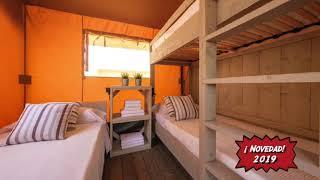 Camping Vendrell Platja