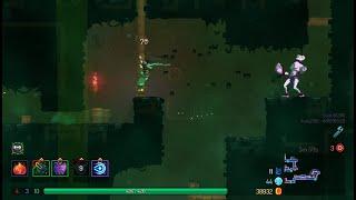 Gambar cover Dead Cells speedrun - 3BC Arbiter%: maximizing Arbiters - 18:52 [Music]