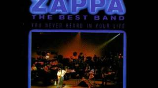 Frank Zappa - The Eric Dolphy Memorial Barbecue