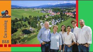 Campingpark 50PLUS in Fisching/Steiermark/Österreich