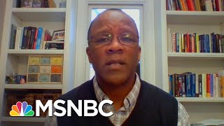 Bill Rodgers: Real Unemployment Rate Could Reach 30 Percent | MSNBC
