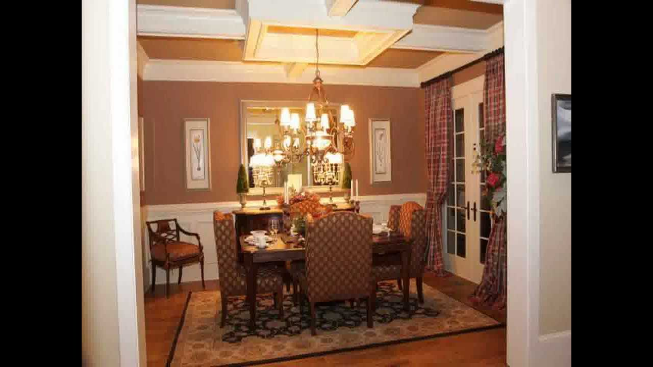 Living room dining room combo ideas youtube for Living room dining room combo designs