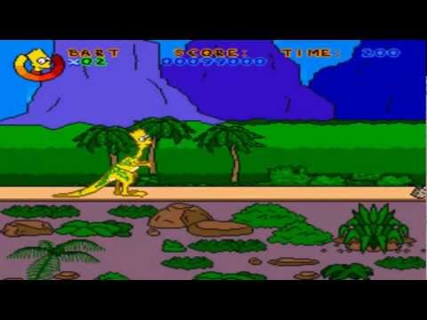Virtual Bart Completed No Death Snes from YouTube · Duration:  38 minutes 9 seconds