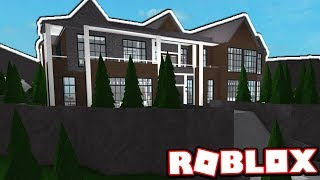 THE $600,000 OAKLEY JUNGLE CHATEAU!!! | Subscriber Tours (Roblox Bloxburg)