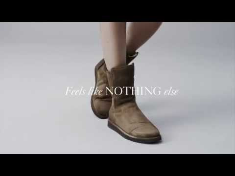 Slim, Sleek & Sophisticated with Carolyn Murphy