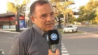 Felipe Lábaque responde ante acusaciones de corrupción