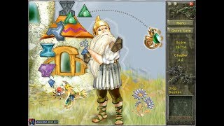 Charm Tale (2005, PC) - Scene 4: The Help of the Forest Dwarfs  [1080p60]