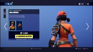 NEW SKINS*QUICK AND BATE*NEW FORTNITE STORE 28/03/19