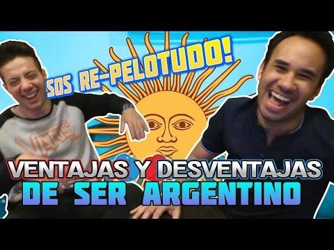 AMIGO ARGENTINO - VENTAJAS Y DESVENTAJAS ◀︎▶︎WEREVERTUMORRO◀︎▶︎