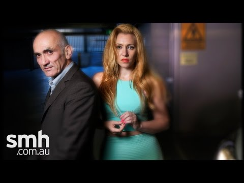 Paul Kelly & Clairy Browne: Keep On Coming Back For More (in studio)
