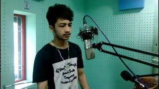 One Direction - Little Things (cover) sangeet