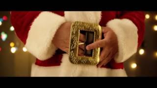 Плохой Санта 2 - Тизер (дублированный) 1080p