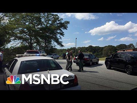 2 Students Shot At South Caroline Elementary School | MSNBC