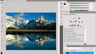 Основные сведения о фильтрах в Adobe PhotoShop CS5 (39/51)