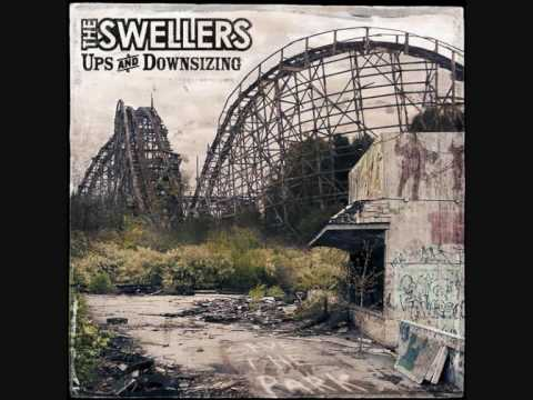 The Swellers - Dirt (With Lyrics)