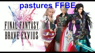 FFBE: F2P Full Guide to clear The Dreadnought ELT for Clear without an ally being KO'd reward!!