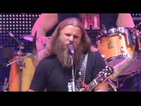 Jamey Johnson - In Color (Live at Farm Aid 2013)