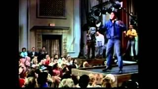 Elvis Presley (Rockabilly Rebel)