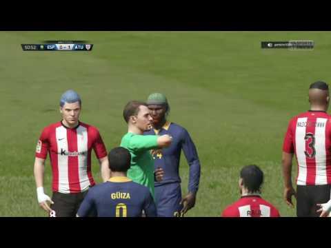 Granada vs Atlético De Madrid