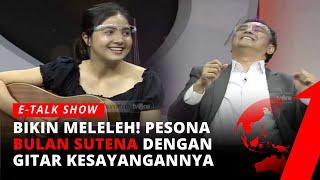 Download GEMESH BANGET! Kang Dicky Dinyanyiin Sama Bulan Sutena   E-Talkshow tvOne