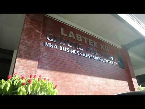 #VLOG 11 - Student Life MBA ITB