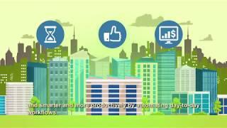 Ricoh Smart Integration | Ricoh América Latina