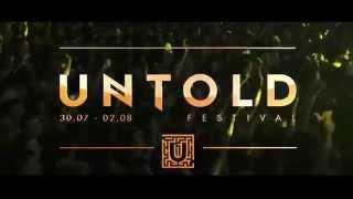Untold Festival announces a new wave of artists